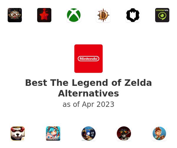 Best The Legend of Zelda Alternatives