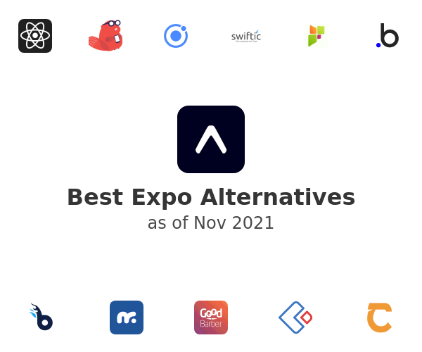 Best Expo Alternatives