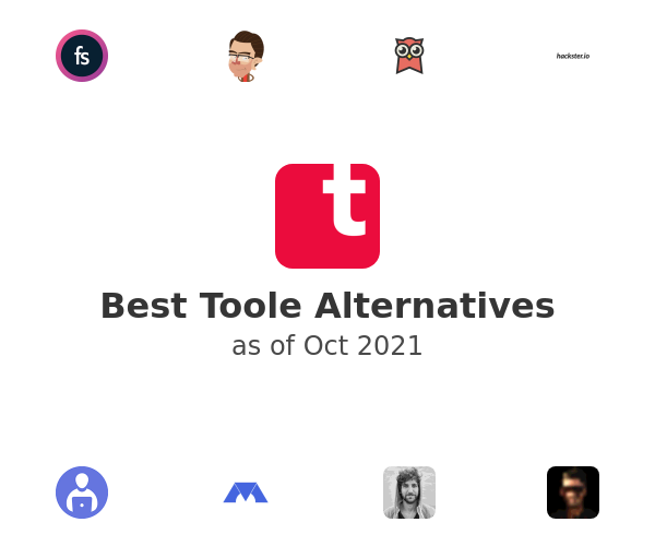 Best Toole Alternatives