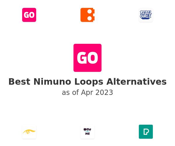 Best Nimuno Loops Alternatives