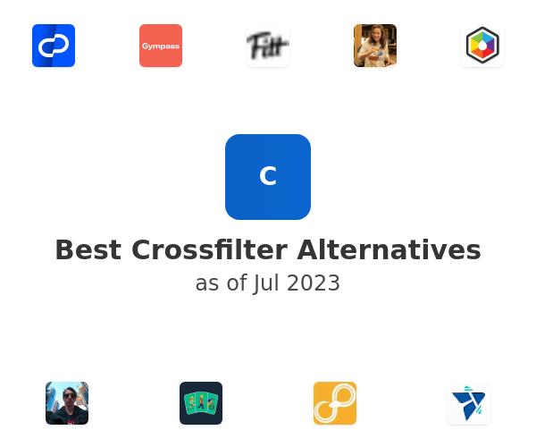 Best Crossfilter Alternatives