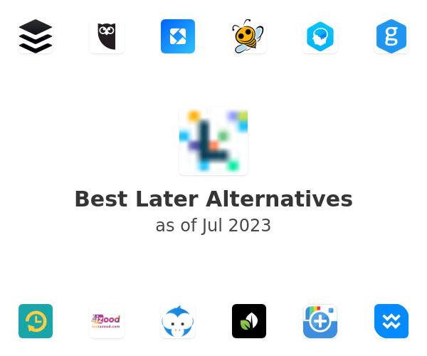 Best Latergramme Alternatives