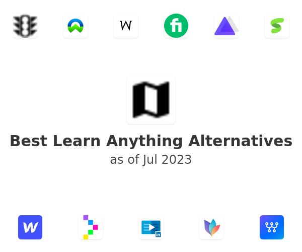 Best Learn Anything Alternatives