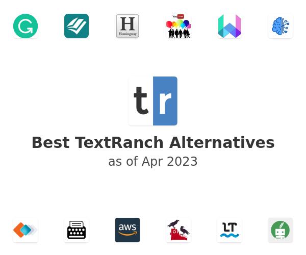 Best TextRanch Alternatives