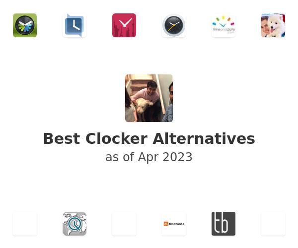 Best Clocker Alternatives