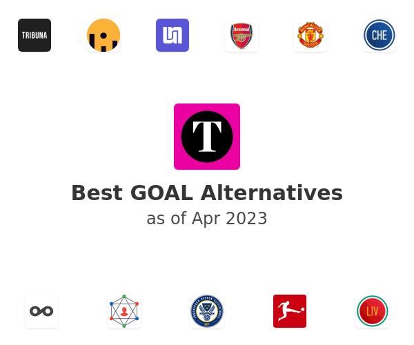 Best GOAL Alternatives