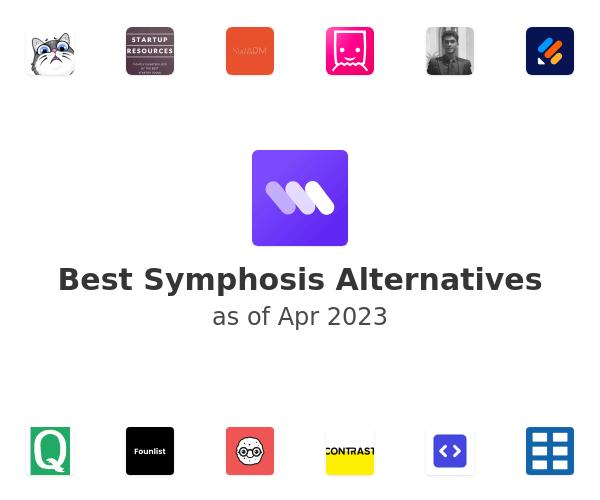 Best Symphosis Alternatives