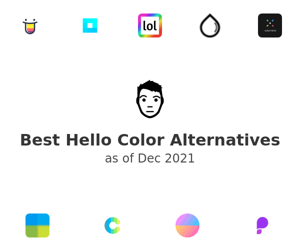 Best Hello Color Alternatives