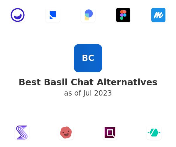 Best Basil Chat Alternatives