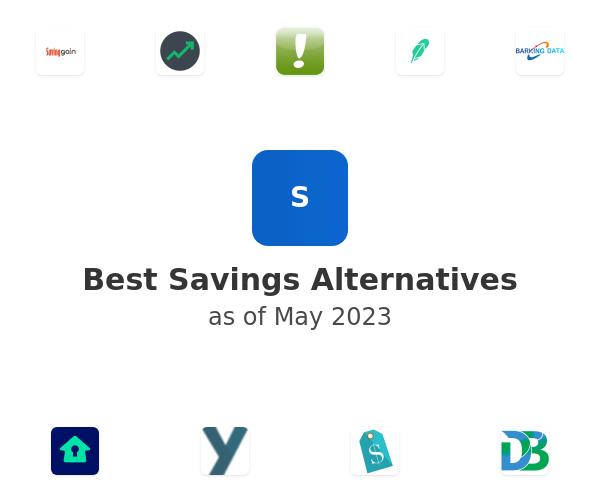 Best Savings Alternatives