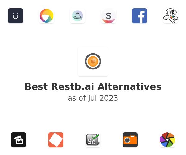 Best Restb.ai Alternatives