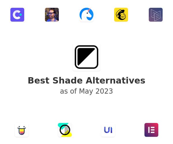 Best Shade Alternatives