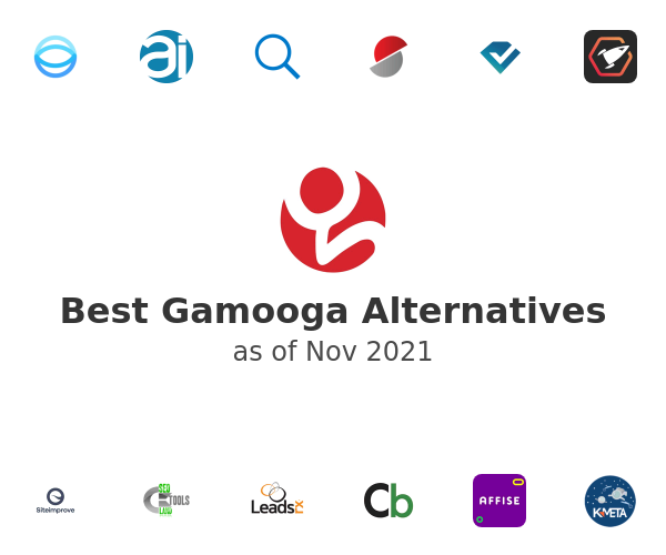 Best Gamooga Alternatives