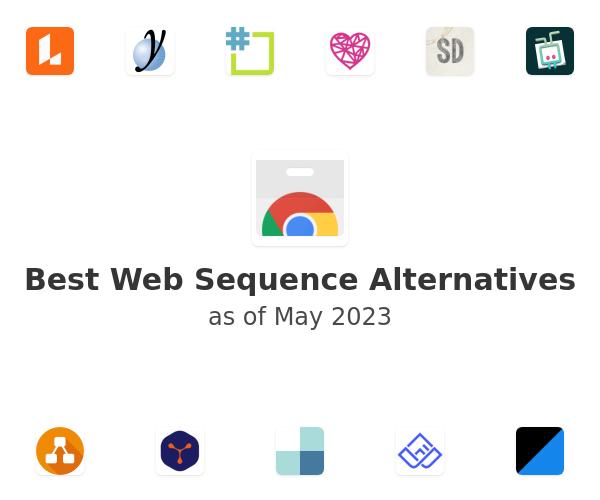 Best Web Sequence Alternatives