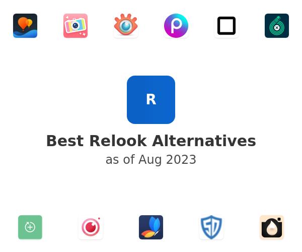 Best Relook Alternatives