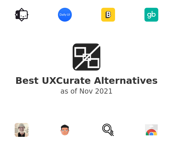 Best UXCurate Alternatives