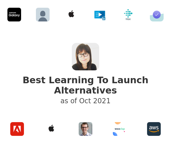 Best Learning To Launch Alternatives