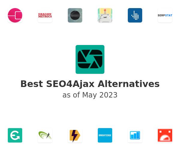 Best SEO4Ajax Alternatives