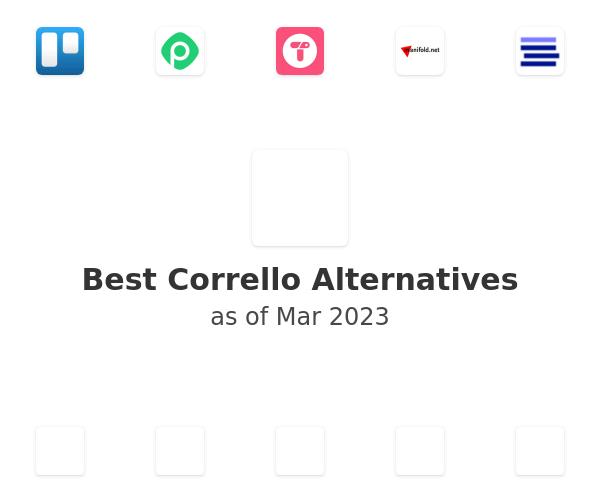 Best Corrello Alternatives