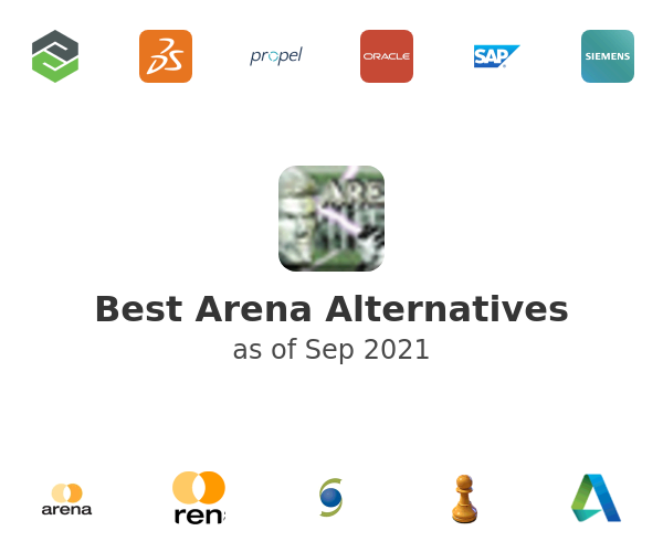 Best Arena Alternatives