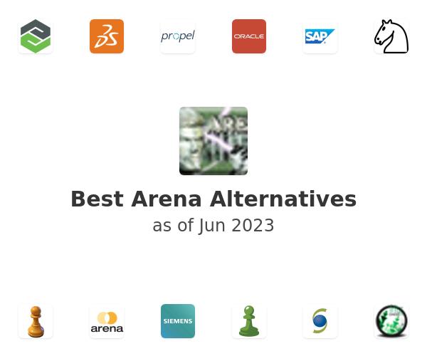 Best Arena Alternatives