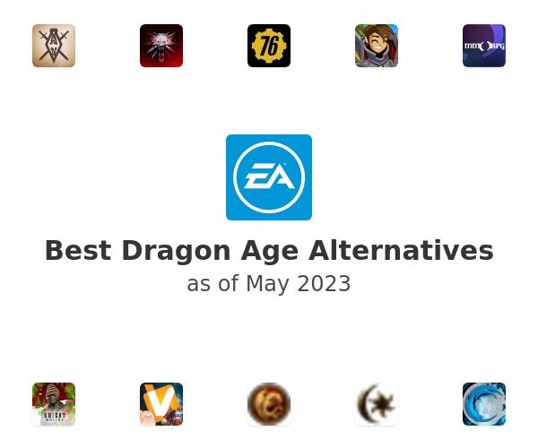 Best Dragon Age Alternatives