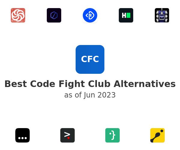 Best Code Fight Club Alternatives