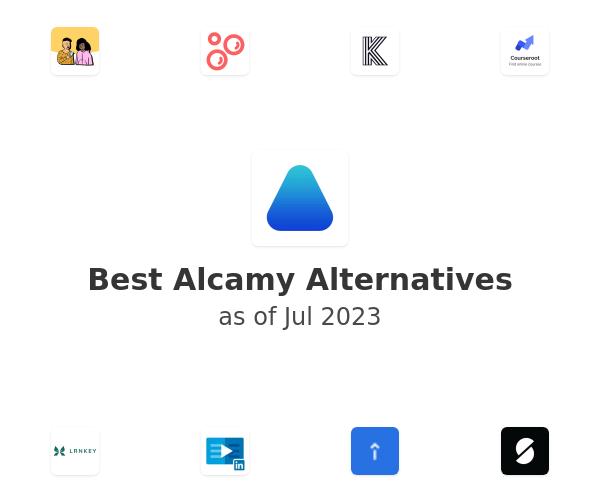 Best Alcamy Alternatives