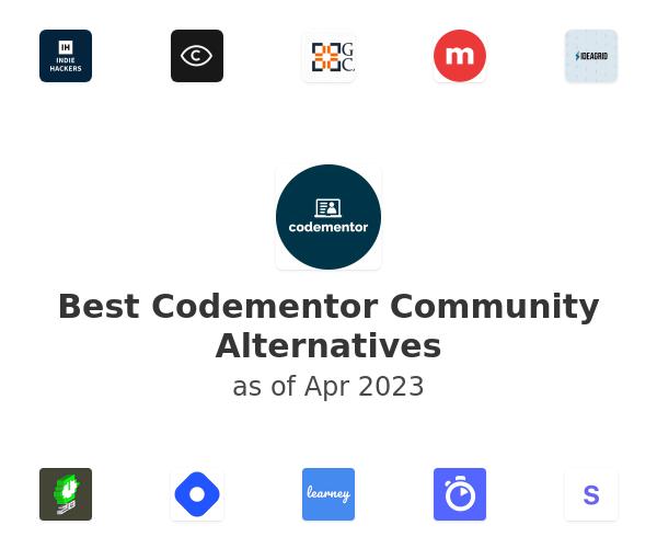 Best Codementor Community Alternatives