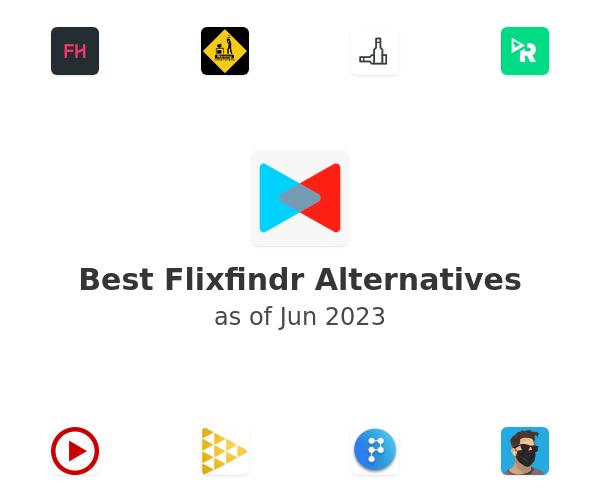Best Flixfindr Alternatives