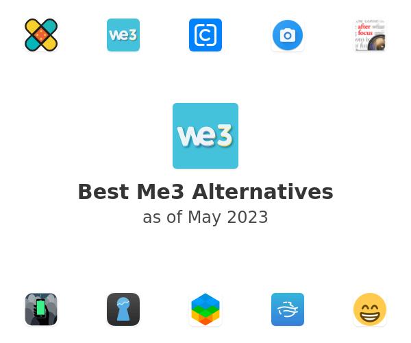 Best Me3 Alternatives