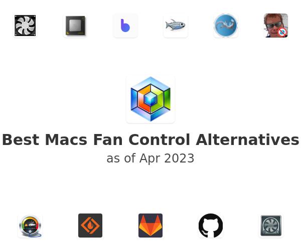 Best Macs Fan Control Alternatives
