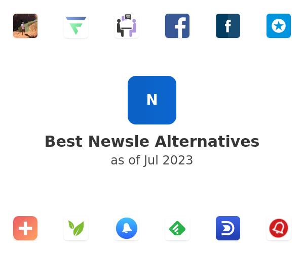 Best Newsle Alternatives