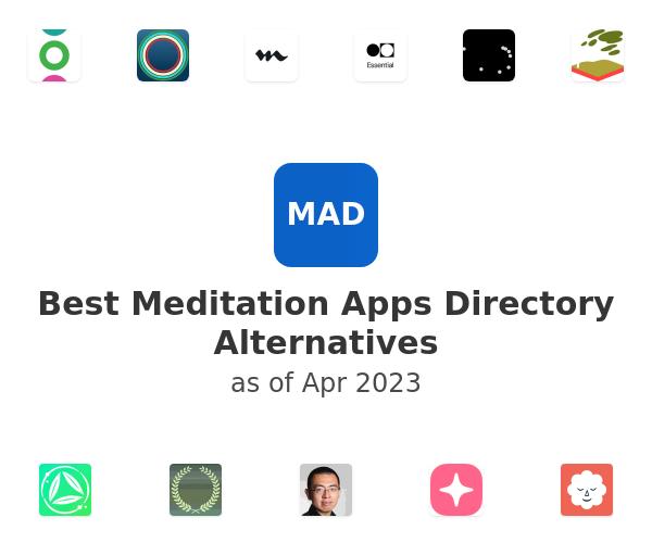 Best Meditation Apps Directory Alternatives