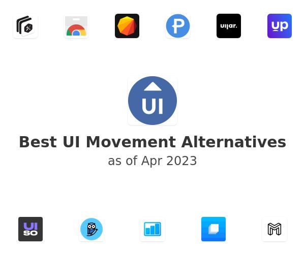 Best UI Movement Alternatives