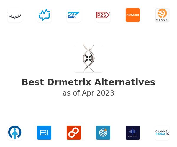 Best Drmetrix Alternatives