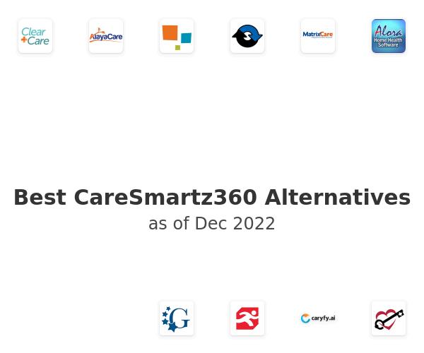 Best CareSmartz360 Alternatives
