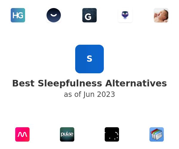 Best Sleepfulness Alternatives