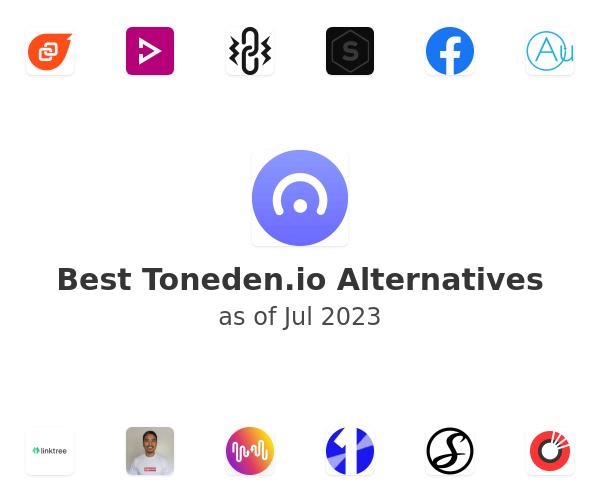 Best Toneden Alternatives