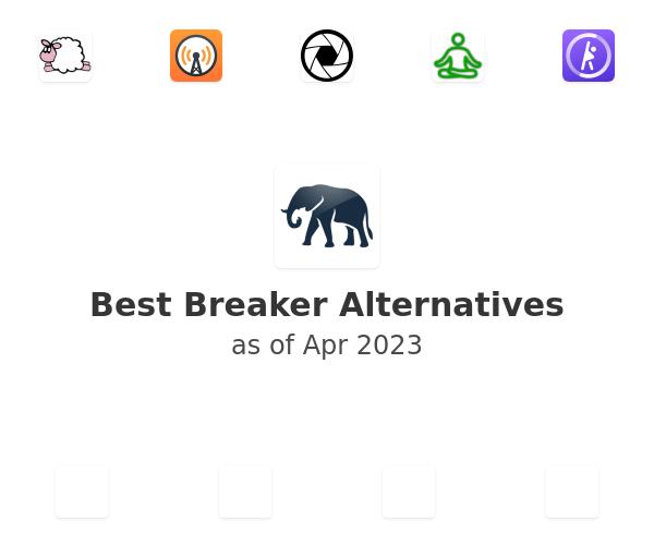 Best Breaker Alternatives