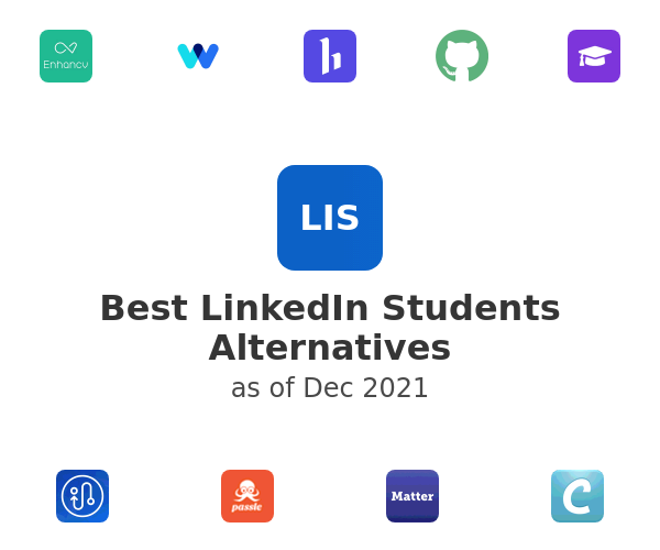 Best LinkedIn Students Alternatives