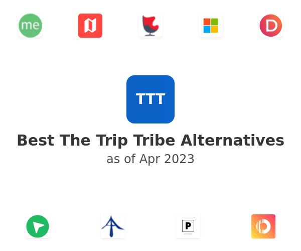 Best The Trip Tribe Alternatives