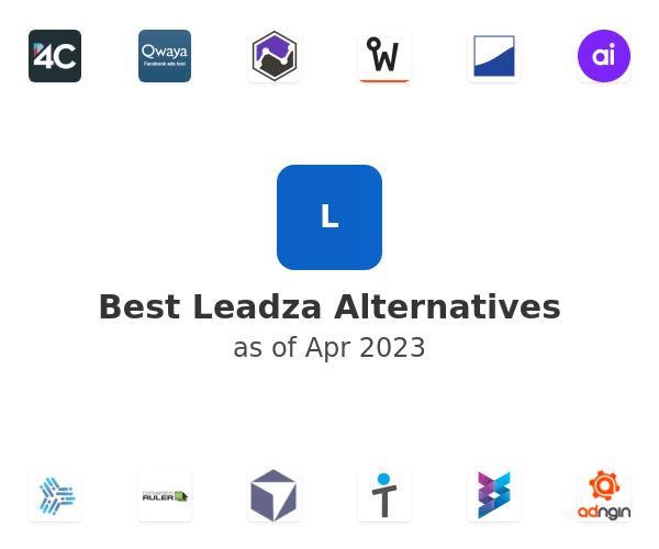 Best Leadza Alternatives