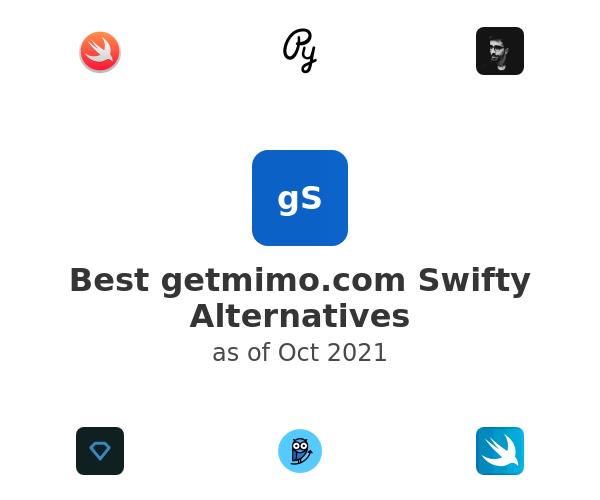 Best Swifty Alternatives