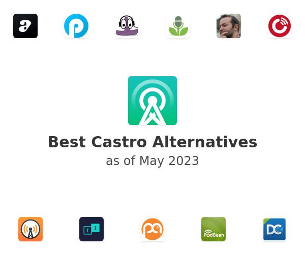 Best Castro Alternatives