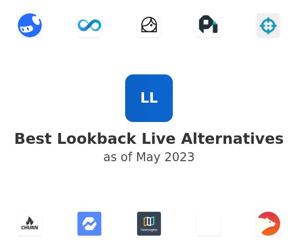Best Lookback Live Alternatives