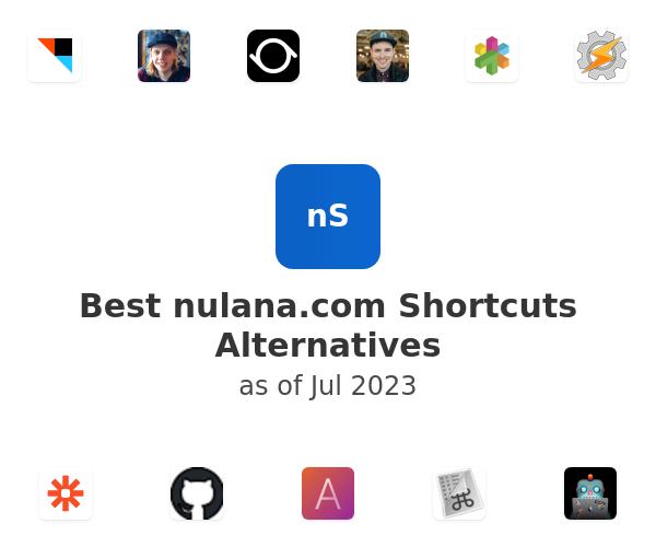 Best Shortcuts Alternatives