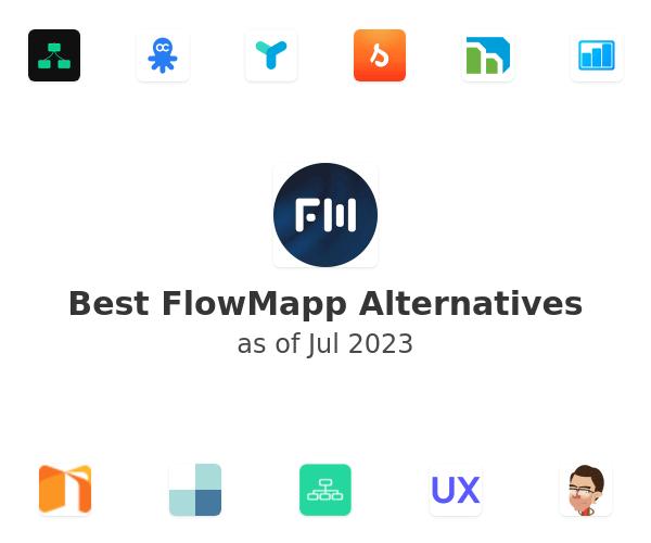 Best FlowMapp Alternatives