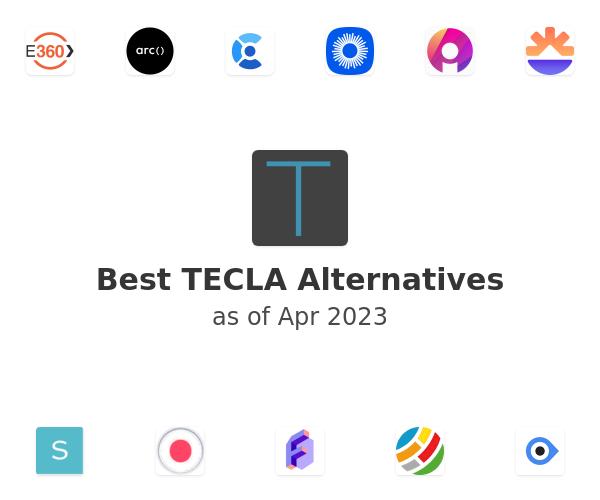 Best TECLA Alternatives