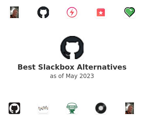 Best Slackbox Alternatives